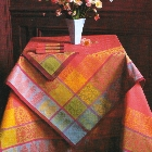 Table Linens - Tablecloths